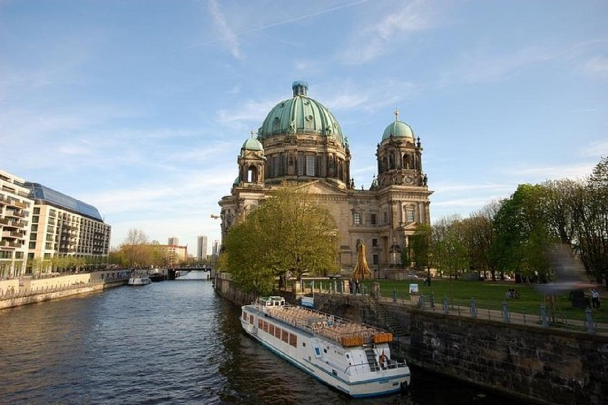 Berlin sightseeing 0