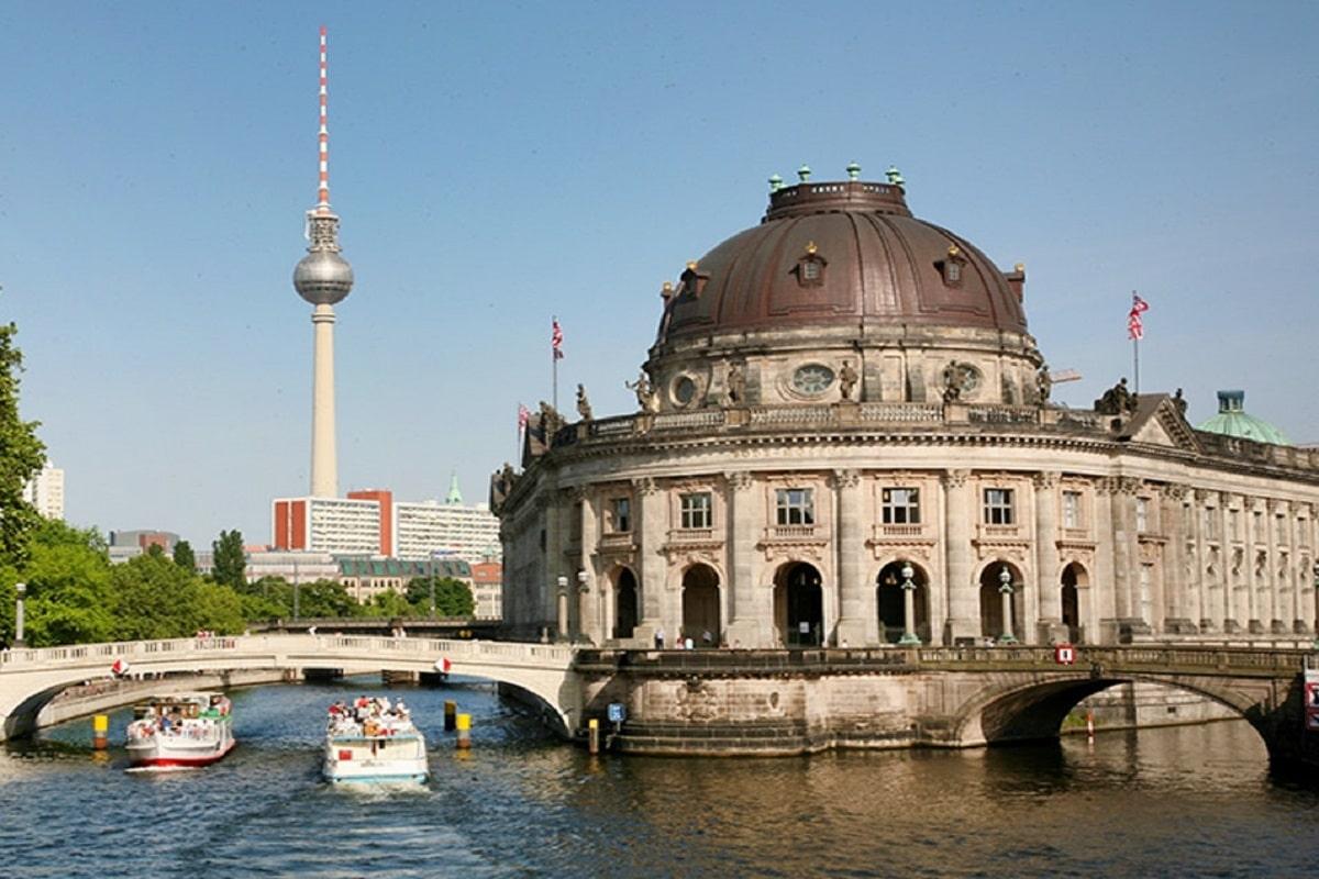 Berlin sightseeing 9