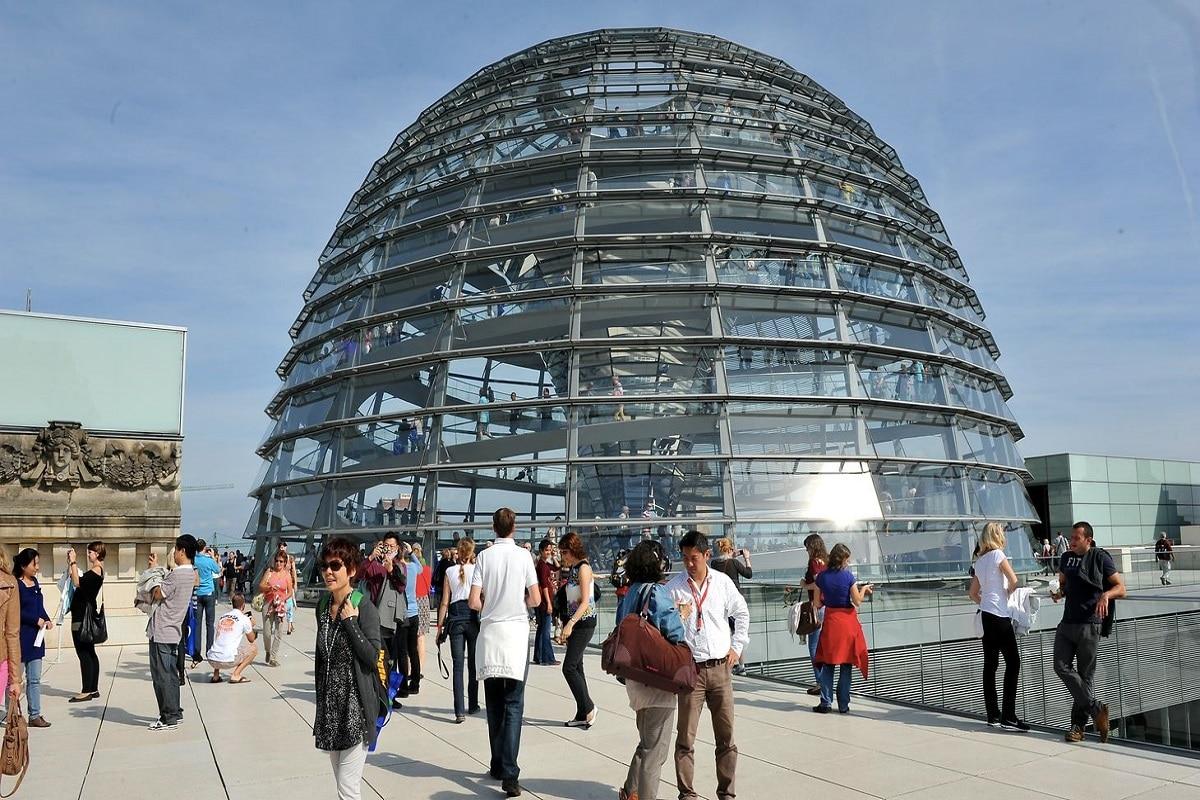 Berlin sightseeing 7